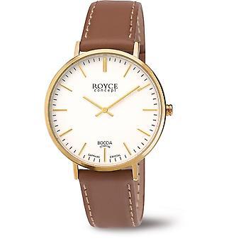 Boccia Titanium Unisex Watch 3590-12
