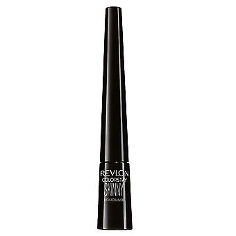 Revlon Colorstay Skinny Liquid Liner - Black Out