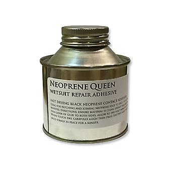 Neoprene Queen Wetsuit Repair Adhesive 250ml