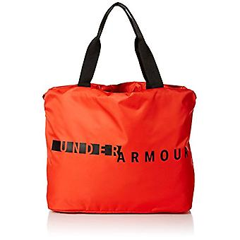 Under Armour - Favorite Tote - Borsa - Donna - Rosso (Radio Red/Nero/Nero 890) - Taglia unica