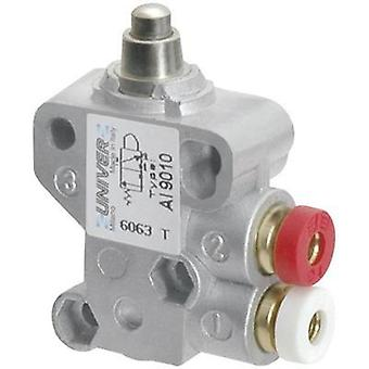 3/2-way Mechanically operated pneumatic valve Univer AI-9000 M5