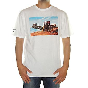 Santa Cruz The Wharf t-shirt - size XL