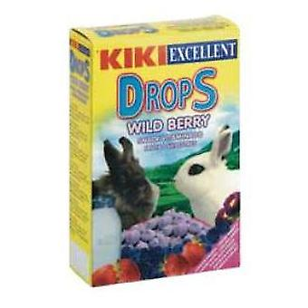 Kiki Kiki Wild Fruit Drops For Rabbits Bag
