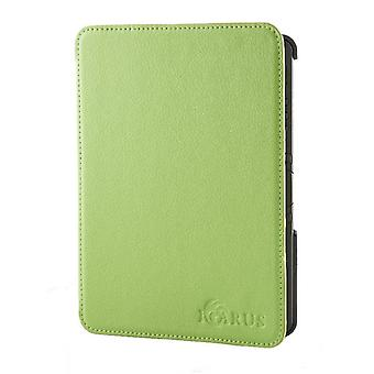 PerfectFit Lime green cover for Omnia G2 (M701BK)