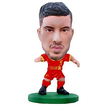 Liverpool SoccerStarz Can