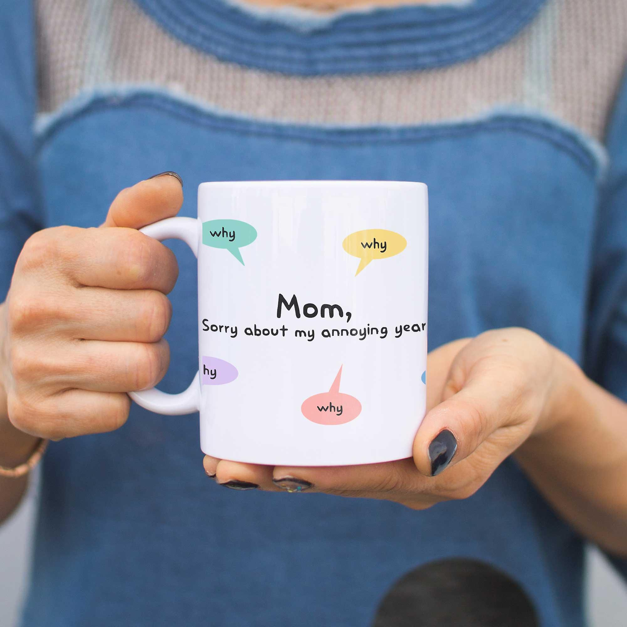 For in Stuck Mother Law Mug Got With Mother Day Gifts Mothers You law In Cute SGMVpqUz