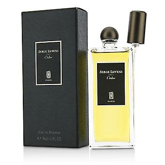 Serge Lutens Cedre Eau De Parfum Spray 50ml/1.69oz