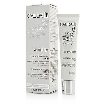 Caudalie Vinoperfect Radiance Moisturizer Broad Spectrum SPF 20 40ml/1.3oz
