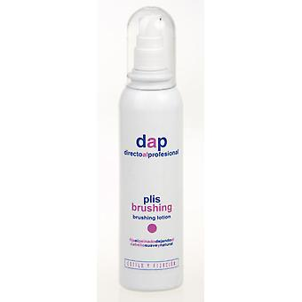 DAP Brushing Plis (Beauty , Hair care , Fixation Tape , Lacquer)