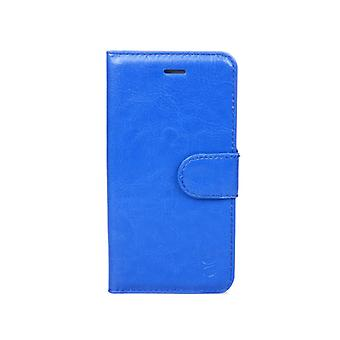 Bolso cartera de engranaje exclusivo iPhone6 azul
