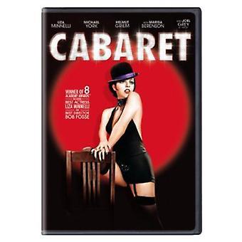 キャバレー 【 DVD 】 USA 輸入