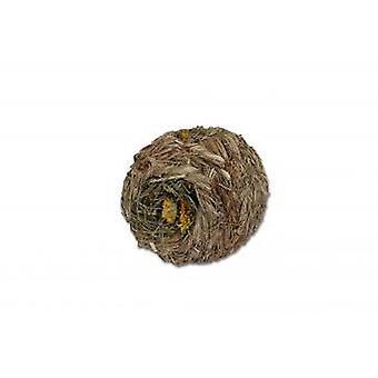 Naturals paardebloem Roll N Nest 15cm (pak van 3)