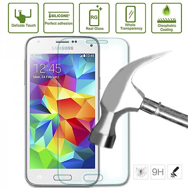 Premium 0.3 mm tank film shock Protector for Samsung Galaxy S4 i9500 i9505 LTE