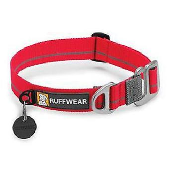 Ruffwear Crag Necklace ™ - Red (Dogs , Walking Accessories , Collars)