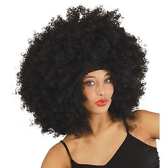 Guirca Giant Afro wig (Kostüme)