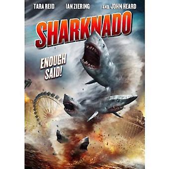 Sharknado [BLU-RAY] USA importerer