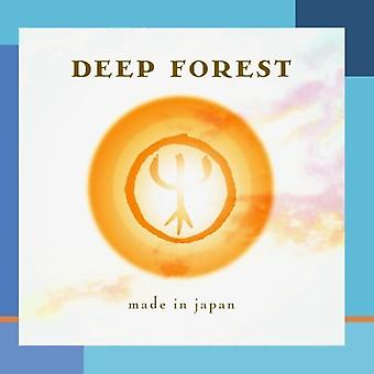 Deep Forest - Made in importazione USA Giappone [CD]