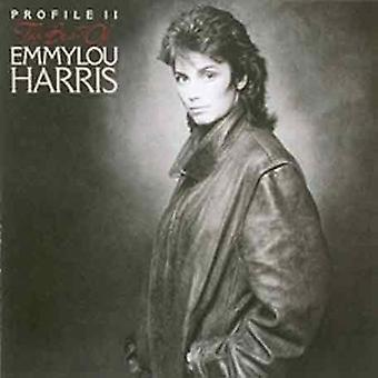 Emmylou Harris - Profile 2-Best of [CD] USA import