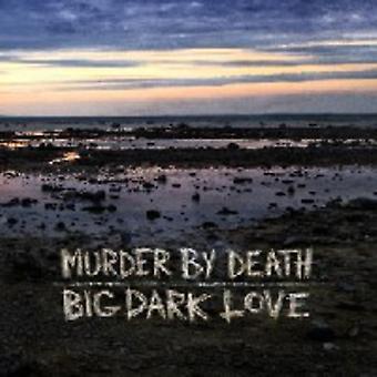 Asesinato por la muerte - importación de Estados Unidos gran amor oscuro [vinilo]