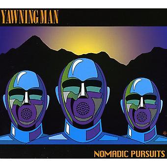 Yawning Man - nomadiske sysler [CD] USA import