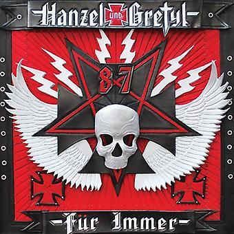Hanzel Und Gretyl - Hanzel Und Gretyl Fur Immer [CD] USA import