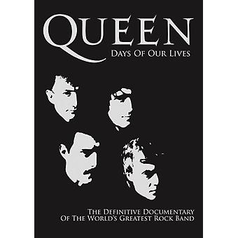 Queen - koningin: Days of Our Lives [DVD] USA import
