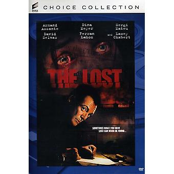 Lost (2009) [DVD] USA import