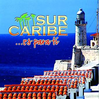 Sur Caribe - Es Para Ti [CD] USA import