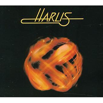 Harlis - Harlis [CD] USA import