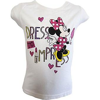 Disney Minnie Mouse jenter | T-skjorte