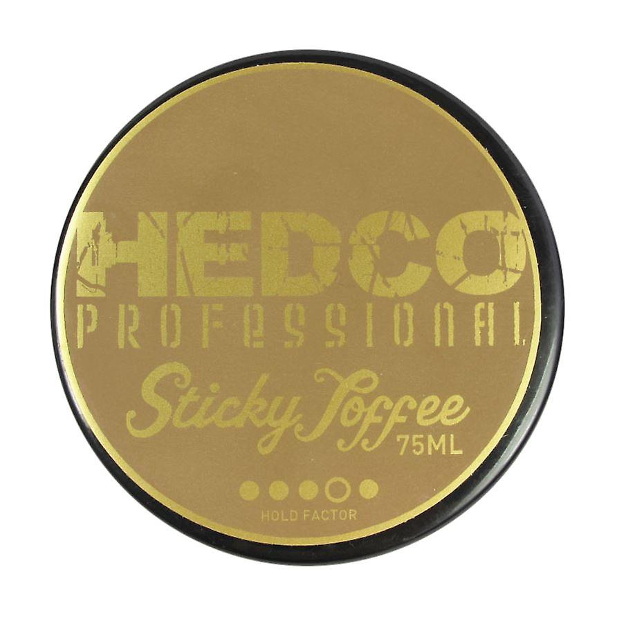Hedco Professional Sticky Toffee 75ml