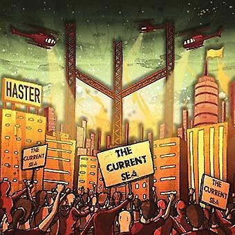 Haster - Current Zee [CD] USA importeren