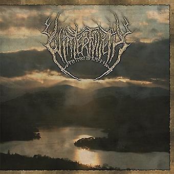 Winterfylleth - Merican kugle [Vinyl] USA importerer