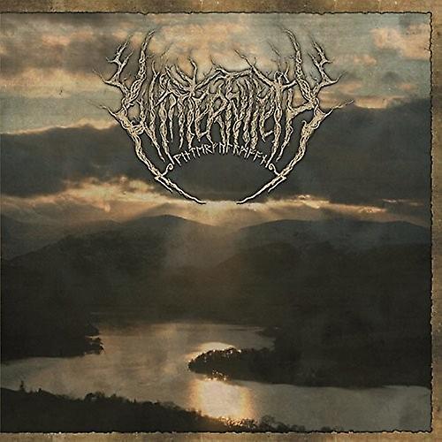 Winterfylleth - Merican sphère [Vinyl] USA import