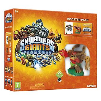 Skylanders Giants Booster Pack (Finlandia) (PS3)