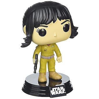 POP! Boble: Star Wars: Episode 8 - Rosie