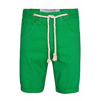 SOMeWEaR Smögen pants men's Shorts green with waistband