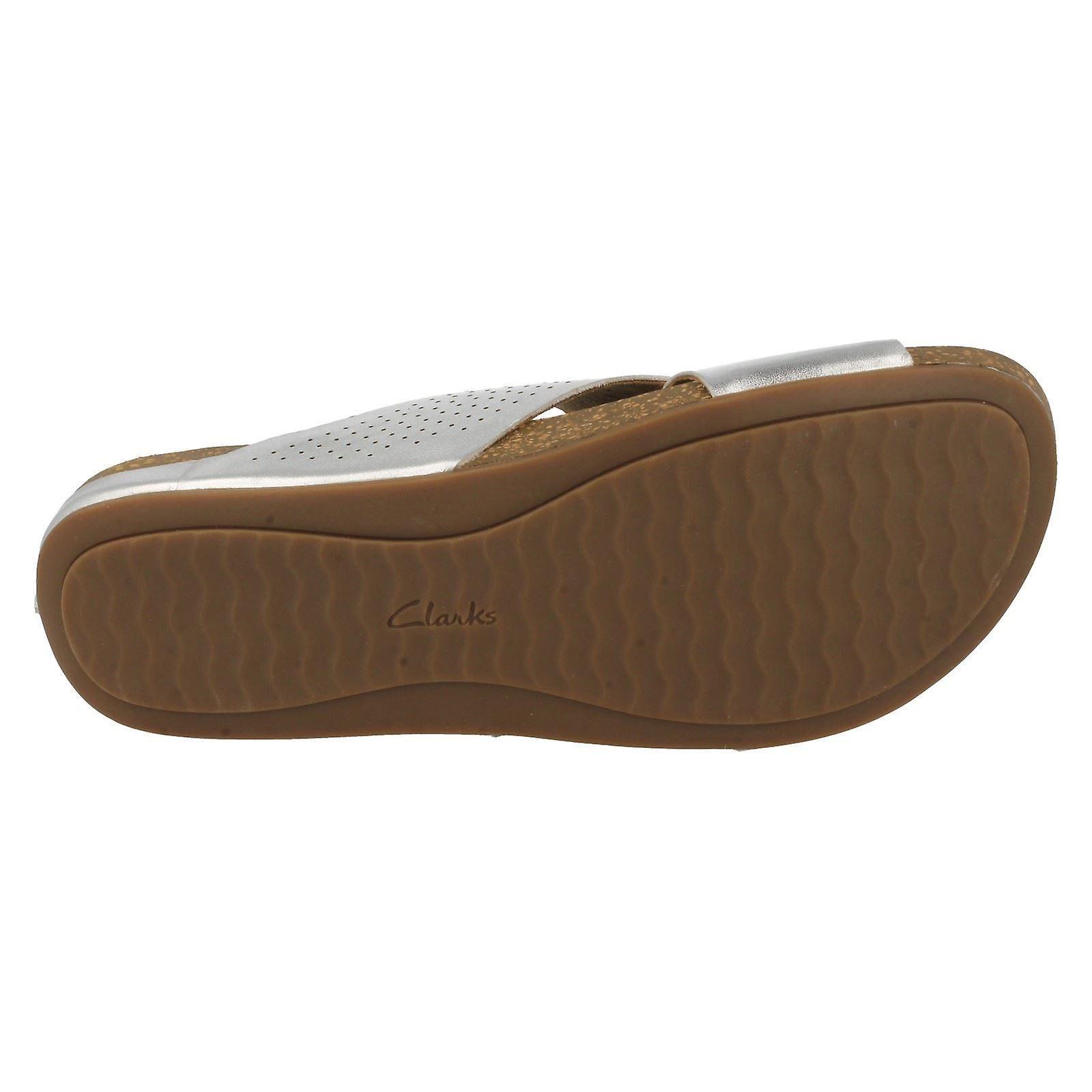 Ladies Mule Perri Clarks Sandals Cove xxw56rqB4