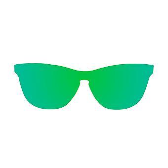 Ocean Sunglasses Unisex Green