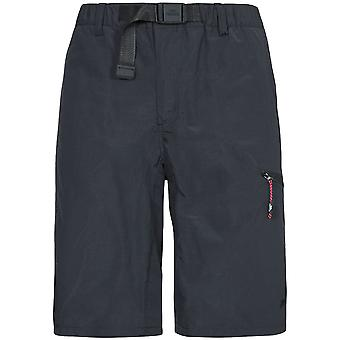 Trespass Mens Lipeck Travel Shorts