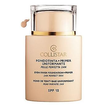 Collistar Even Finish Foundation + Primer N2 Cameo (Make-up , Face , Bases)