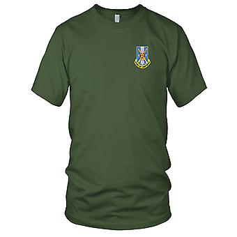 US Armee - die 125. Military Intelligence Battalion gestickt Patch - Kinder T Shirt