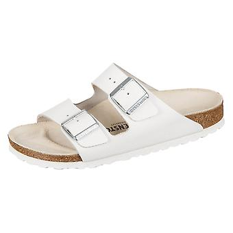 Birkenstock Arizona Wei Naturleder 051133   men shoes