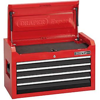 Draper 43644 Expert 4 Drawer Tool Chest