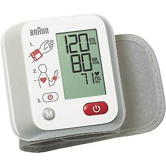 Wrist Blood pressure monitor Braun VitalScan™ 1 BBP2000WE