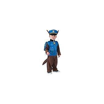 Paw Patrol-Chase Deluxe Toddler