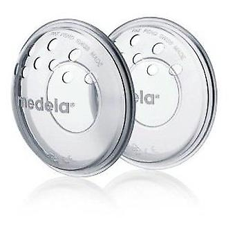 Medela Breast Shells (Childhood , Maternity , Breastfeeding , Nursing Pads & Shields)