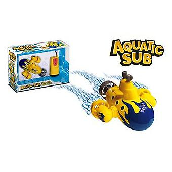 World Brands Radio Control Sub Aquatic