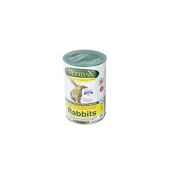 Verm-x Treats Nuggets For Rabbits and Small Pets 180g 10pack