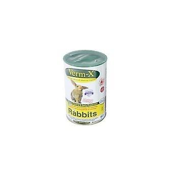 Verm-x dolcetti pepite per conigli e animali di piccole taglia 180g 10pack